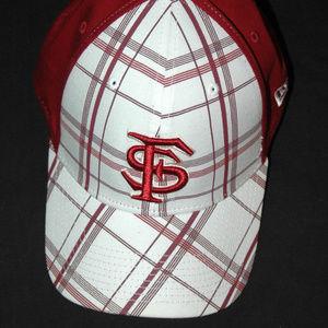 Florida State Seminoles Era NCAA State Hat Cap L